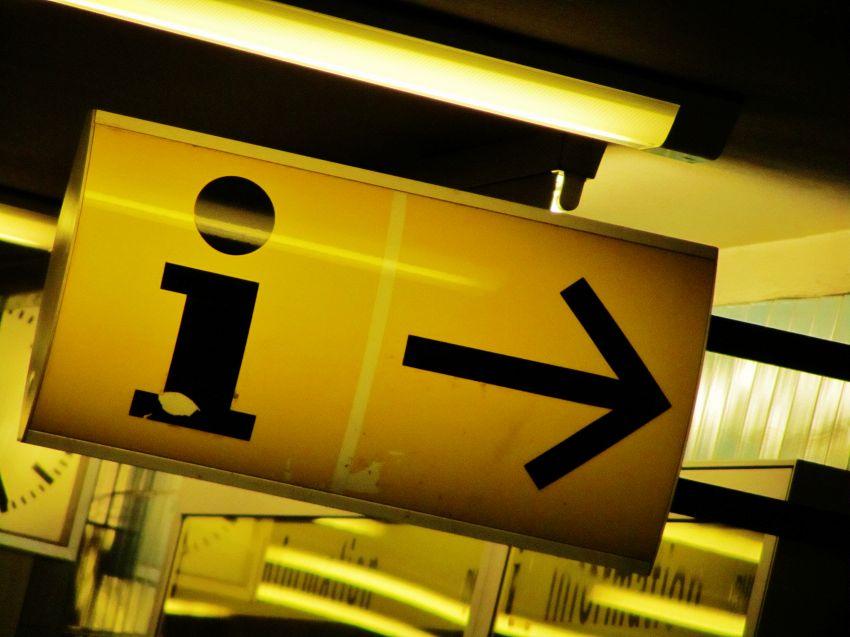 Cosa significa la sigla FYI? Le sigle dei nuovi linguaggi