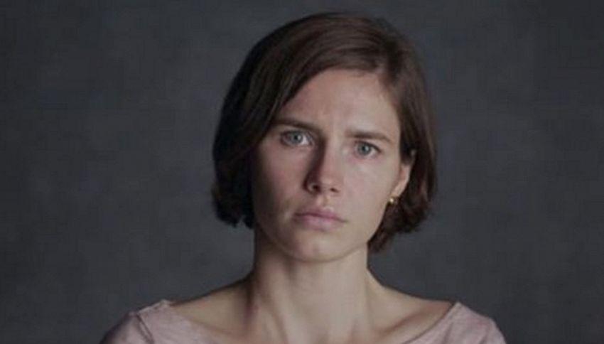 Il delitto di Perugia nel film su Amanda Knox