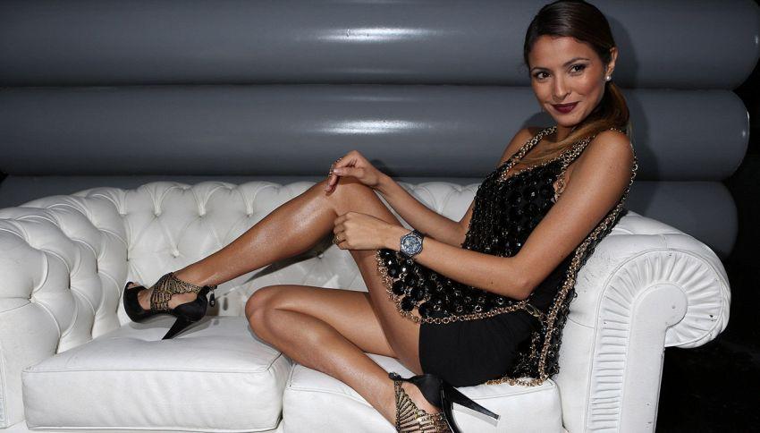Tutti pazzi per la nuova Rodriguez, Mariana. 8 cose che non sapete