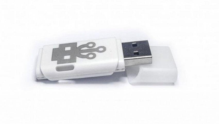 La chiavetta USB che distrugge il vostro computer in pochi secondi