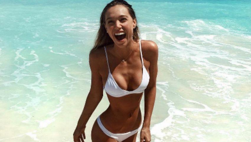 Alexis Ren: cosa sapere su una delle modelle stelle di Instagram