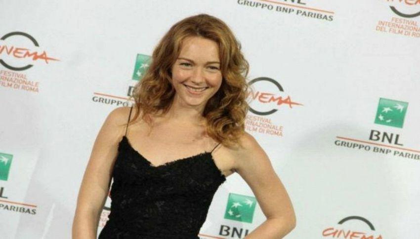 Cristiana Capotondi porta Lucia Annibali in un film Tv in onda su rai Uno