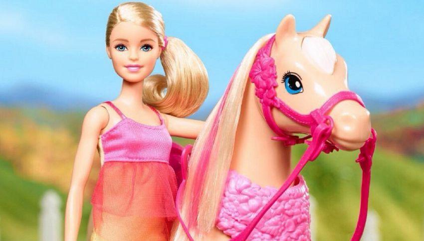 Le bambole da collezione valgono più di un titolo in Borsa