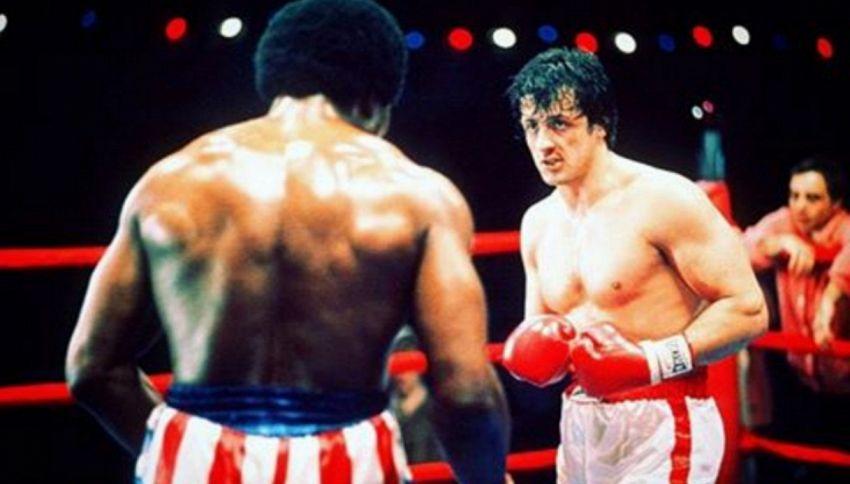 Da Jake La Motta ad Ali: i pugili che hanno ispirato il cinema