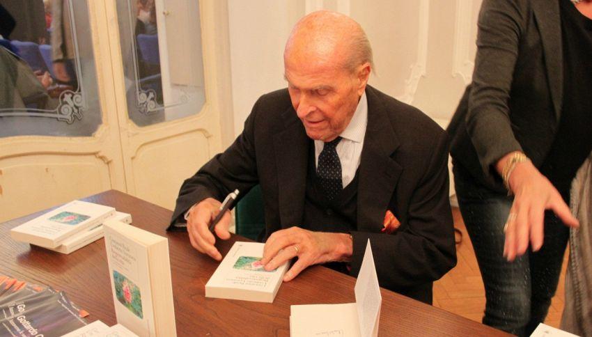 Le frasi celebri di Umberto Veronesi
