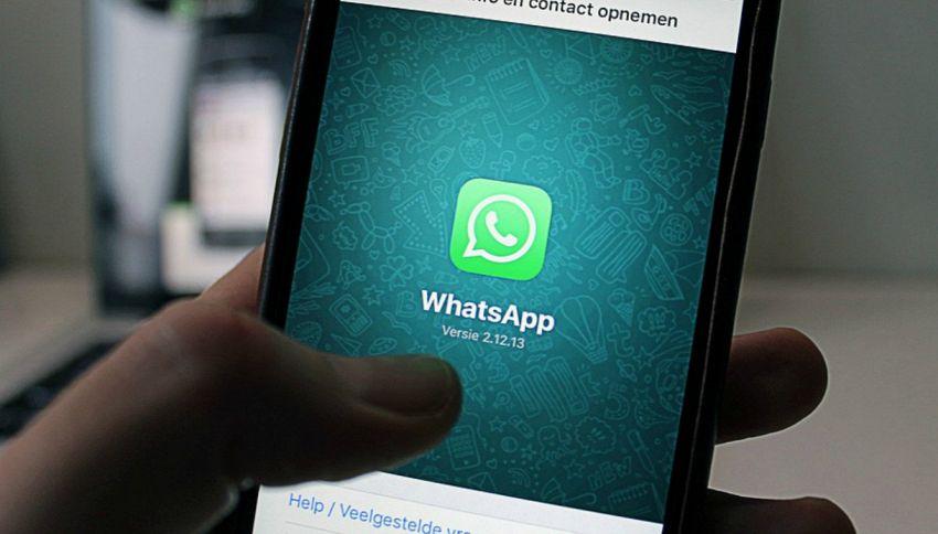Come si creano e come funzionano le gif su whatsapp