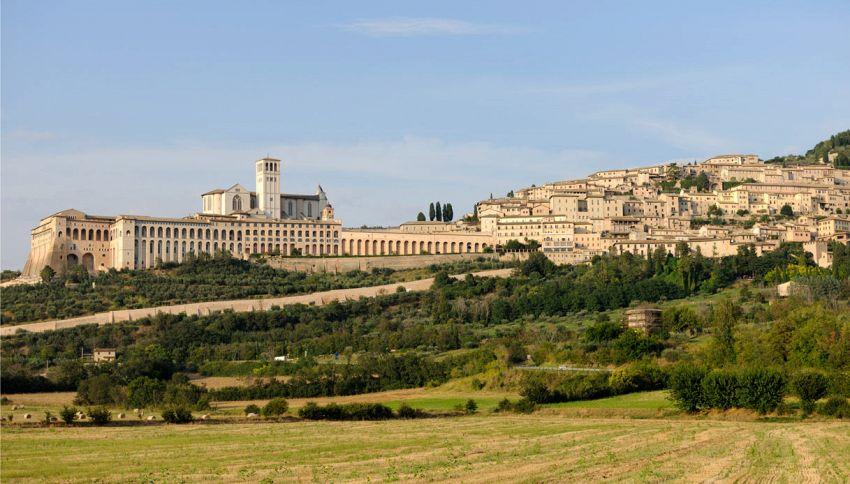 Bassa natalità? Negli hotel di Assisi arrivano le 'Fertility Room'
