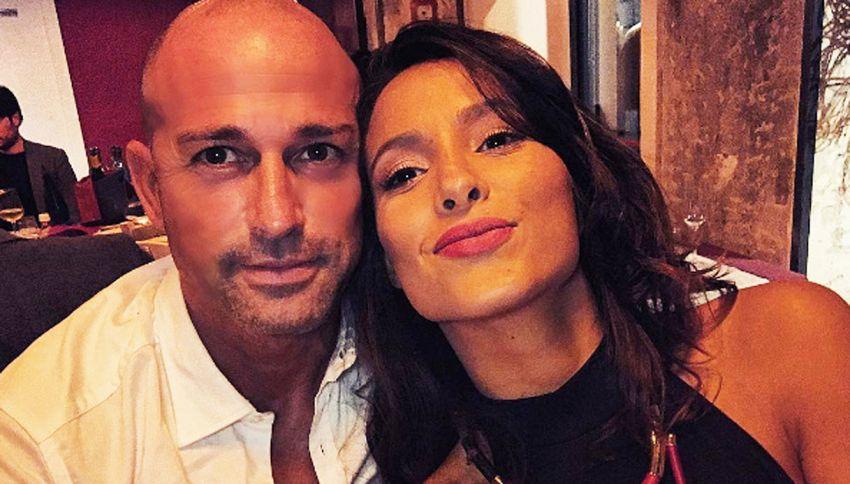 Mariana Rodriguez a cena con Bettarini: promessa mantenuta