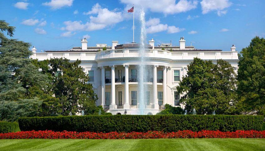 Come cambia la Casa Bianca: dall'orto di Michelle al minigolf di Melania