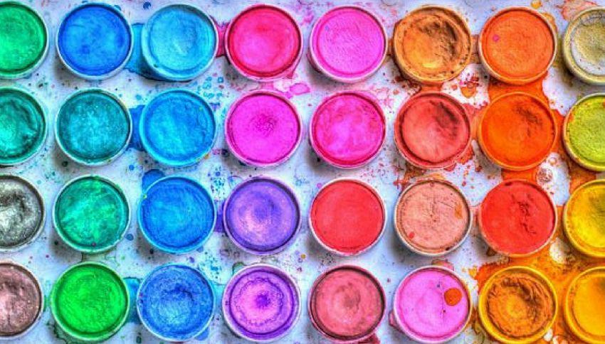 Ecco qual è il colore più brutto al mondo