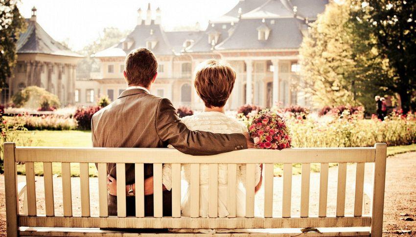 La monogamia uccide la libido, lo dice la scienza (dopo 7 anni addio sesso)