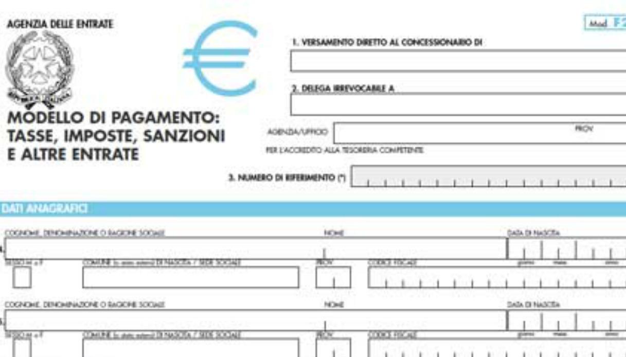Come fare un bonifico 2020: bancario, postale, online ...