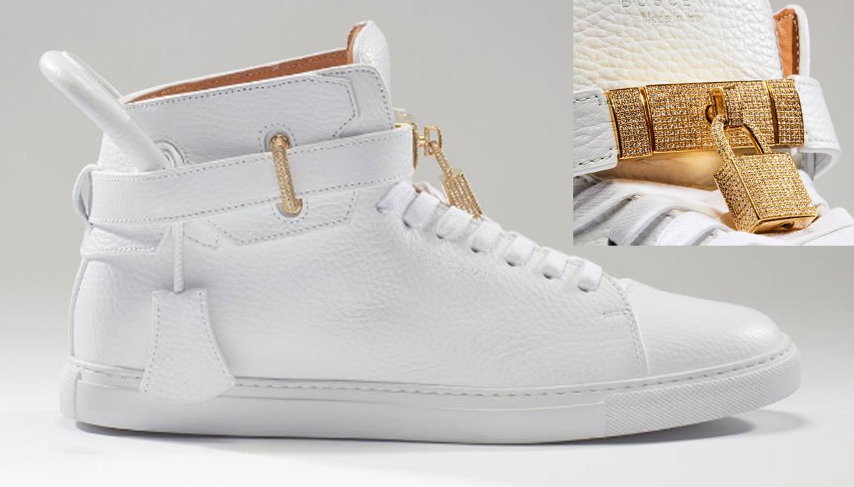 scarpe adidas uomo costose