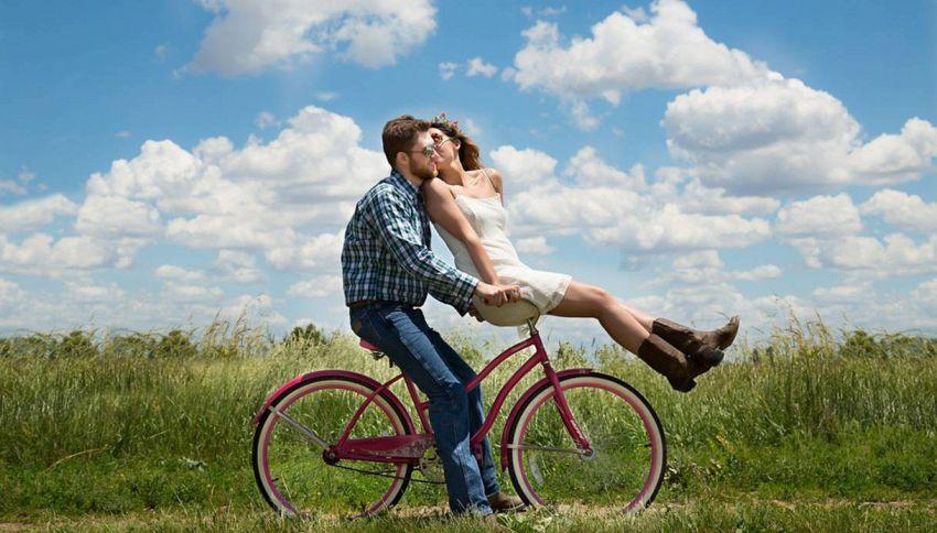 Come non far fuggire il proprio amante: 8 semplici consigli da attuare