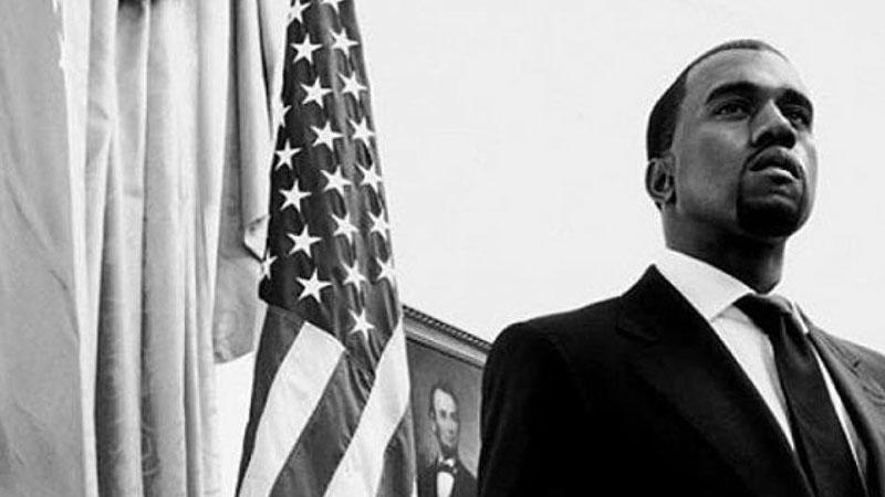 Kanye West si candiderà come Presidente degli USA nel 2020