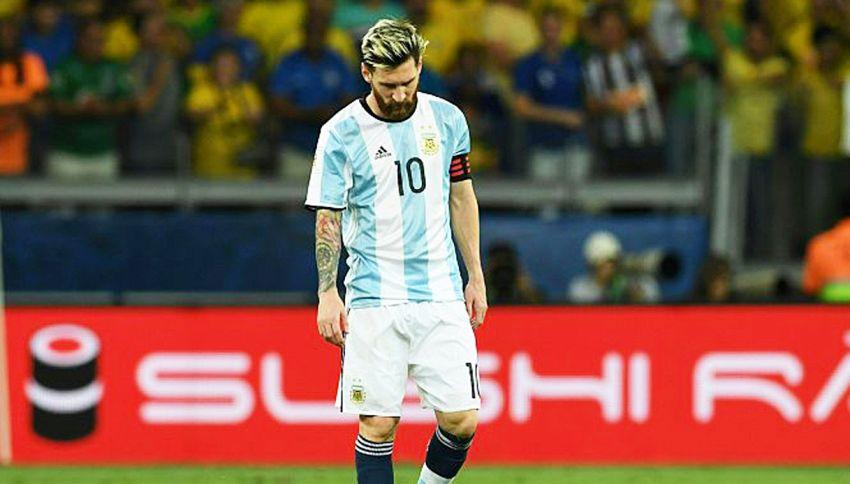Messi, paura in volo: vertigini e malore