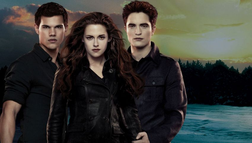 'Midnight Sun', 'Twilight' spiegato da Edward: ci sarà un film?