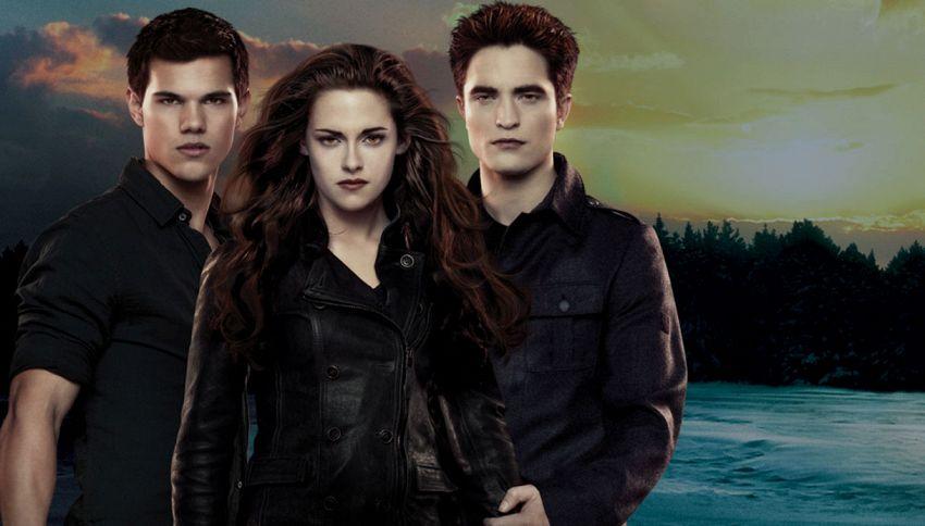 'Midnight Sun', 'Twilight' spiegato da Edward: ci sarà un film?