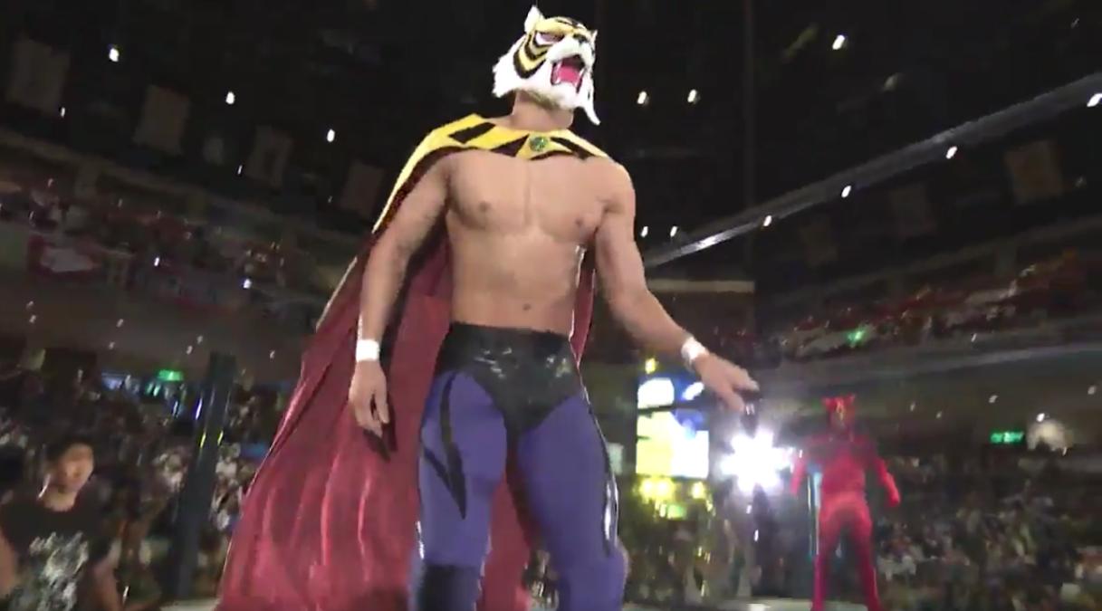 Giappone le misteriose donazioni dell uomo tigre di