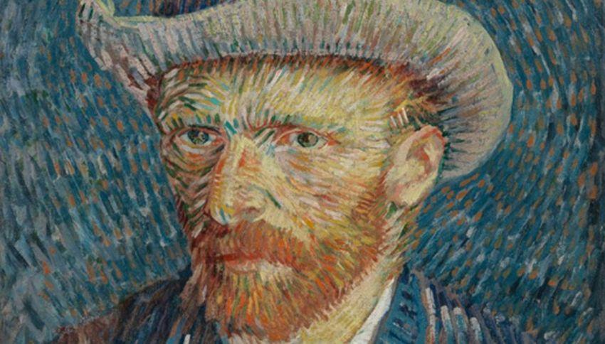 Scoperto il vero motivo che portò Van Gogh a mozzarsi un orecchio