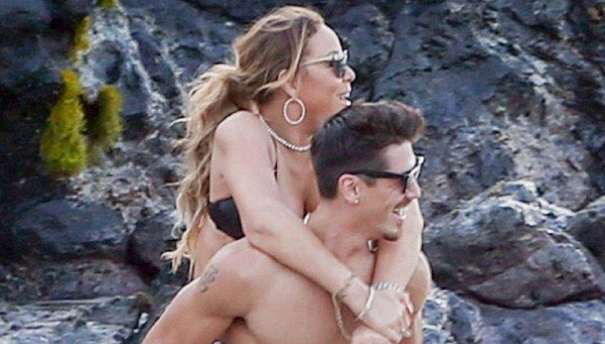 Chi è il ballerino nuovo toyboy di Mariah Carey?