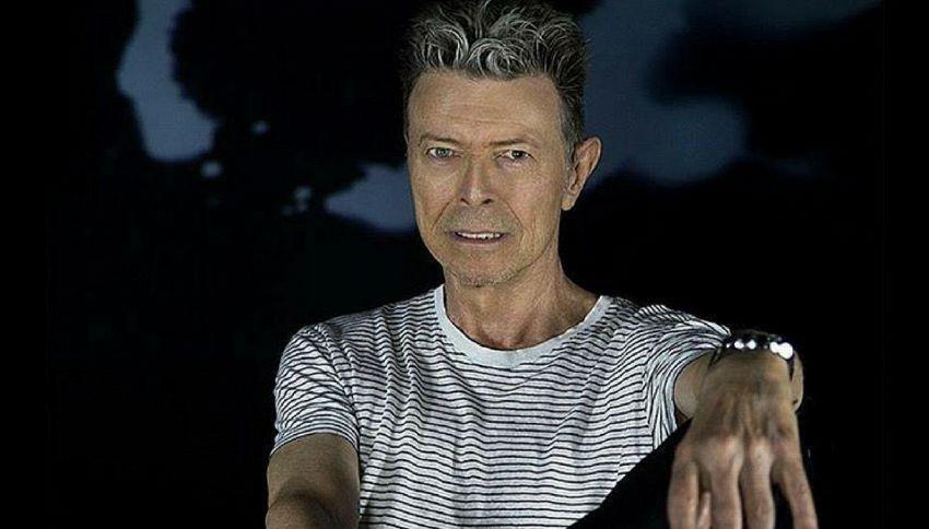 David Bowie: due anni fa ci lasciava il Duca Bianco