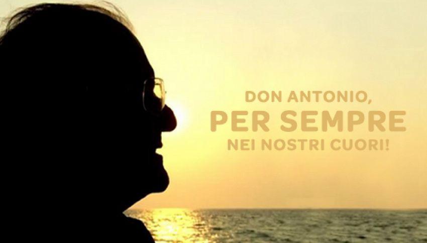 Real Time ricorda Don Antonio Polese con maratona del Boss delle Cerimonie