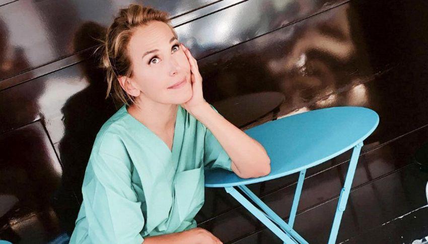 Barbara d'Urso tra Sanremo e la Dottoressa Giò: l'annuncio più atteso