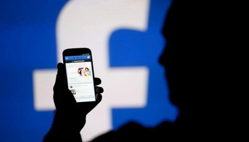 """""""Lo sapevi che"""": ecco il profilo social che ti incastra"""