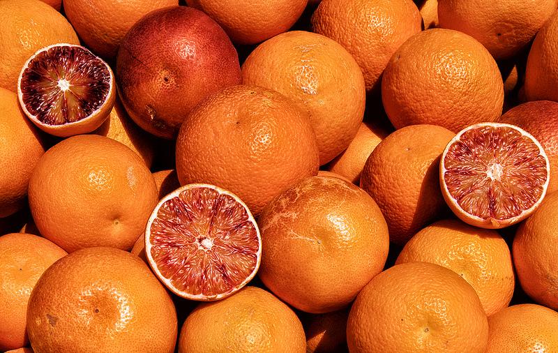 L'arancia fa bene alla pelle: scopriamo i benefici