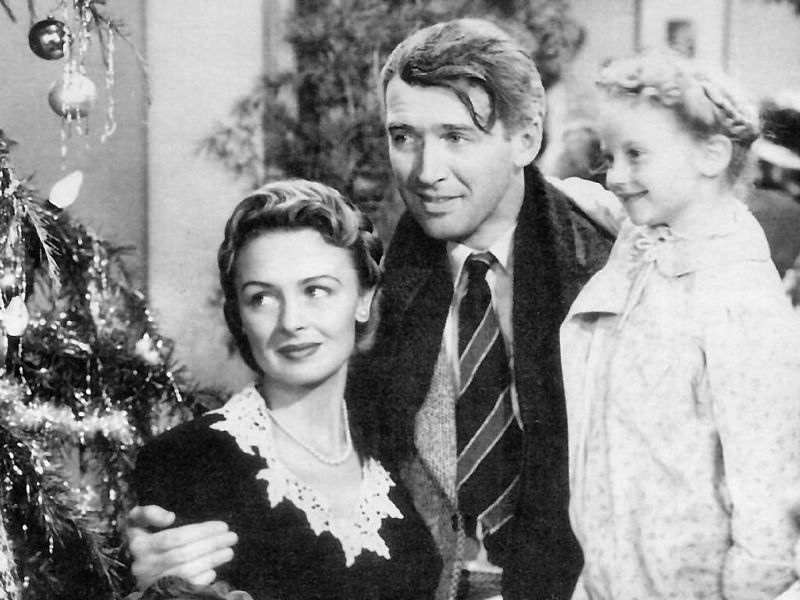 La classifica dei migliori film di Natale made in USA