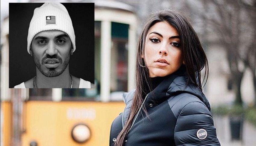 Salemi-Marracash, la Miss e il rapper sono la coppia del momento