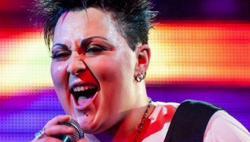 "E' morta Silvia Capasso, ex concorrente di ""The Voice of Italy"""