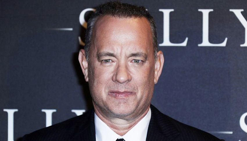 """Tom Hanks ha il diabete: """"Sono stato un totale idiota"""""""