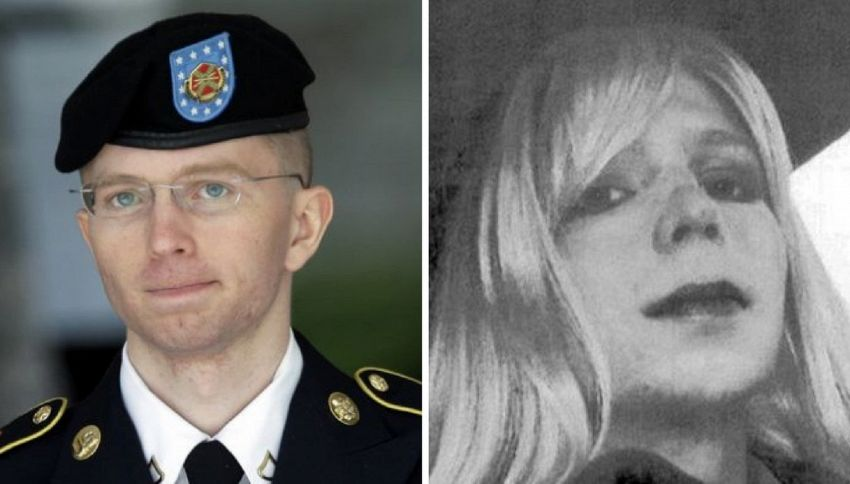La storia di Chelsea Manning, talpa WikiLeaks graziata da Obama