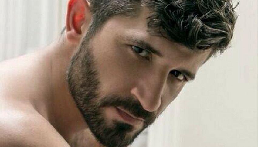 Chi è Fadi Fawaz, il fidanzato di George Michael