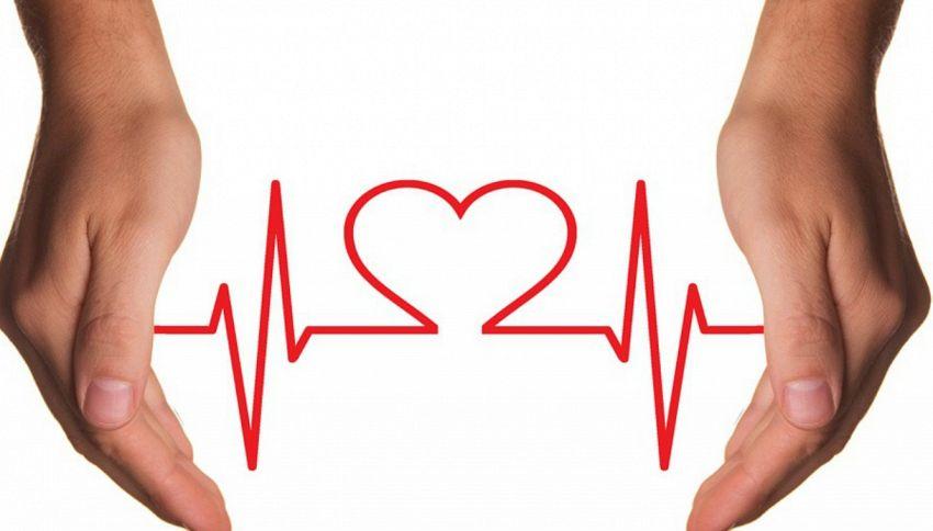 Dimenticate le impronte digitali, userete il battito cardiaco