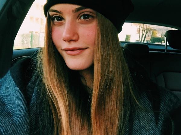 """Chi è Jenny De Nucci alunna de """"Il Collegio"""""""