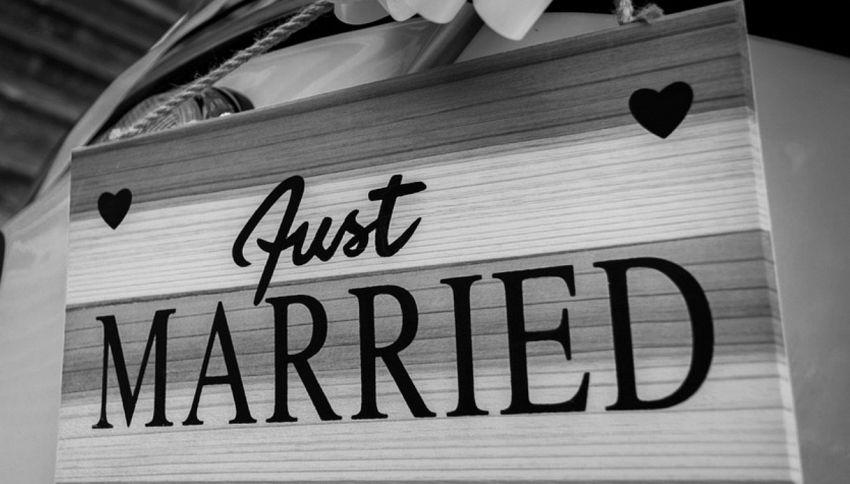 Matrimonio In Epoca Romana : Le bizzarre origini di 11 tradizioni matrimoniali supereva
