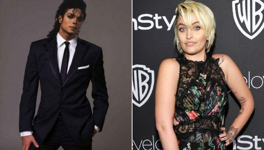 """Paris Jackson: """"Michael è stato ucciso, avrò la mia vendetta"""""""