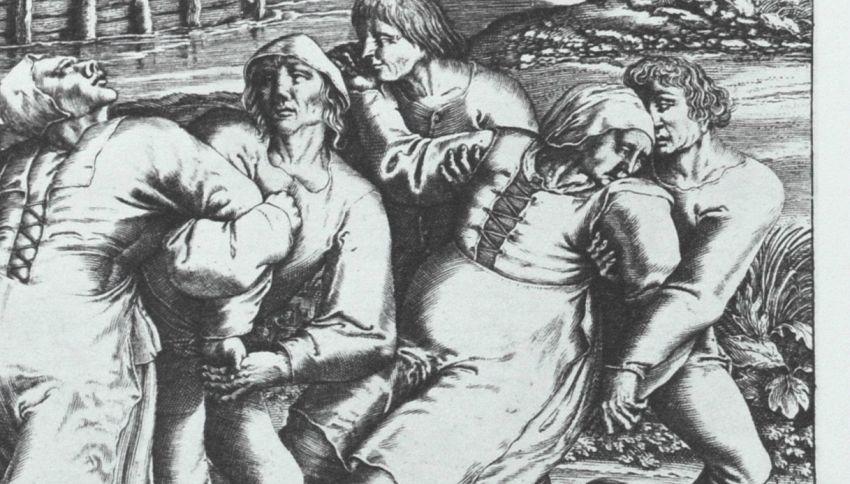 Francia 1518, il mistero del ballo assassino è ancora insoluto
