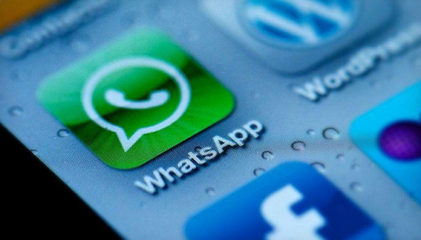 Ora potete mandare messaggi su Whatsapp offline, ecco come