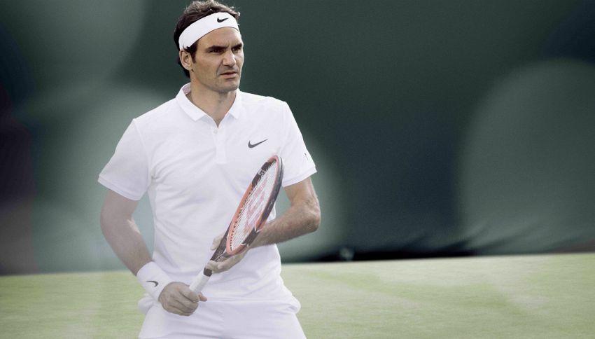 4 Libri da leggere per capire Roger Federer