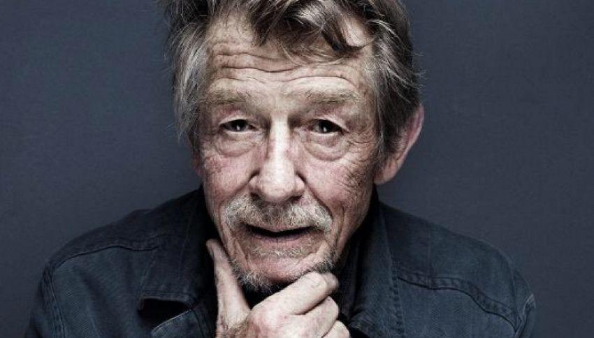 """Morto John Hurt, star di """"Harry Potter"""" e """"Alien"""""""