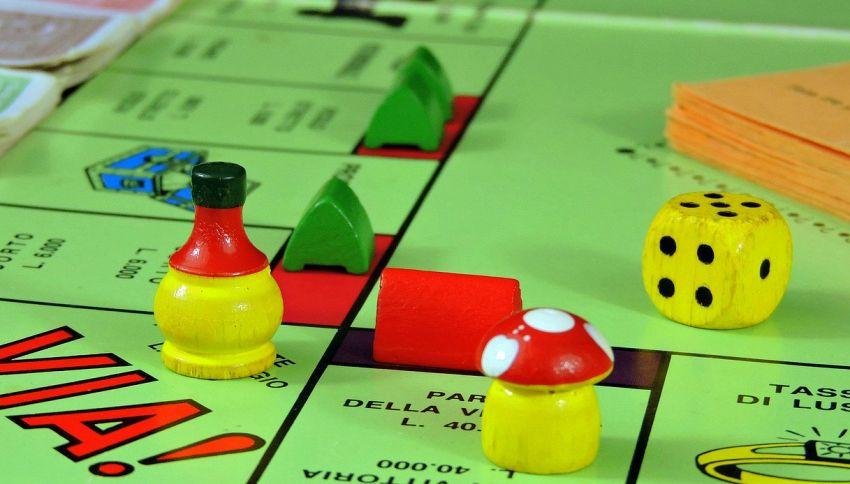 Nuovi segnalini per il Monopoly? Votate quelli che preferite