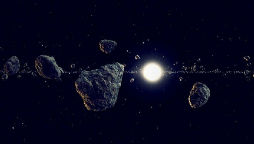 Un oggetto si sta avvicinando alla Terra, ma nessuno sa cosa sia