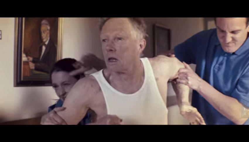 Adidas lo rifiuta come spot, il video diventa virale