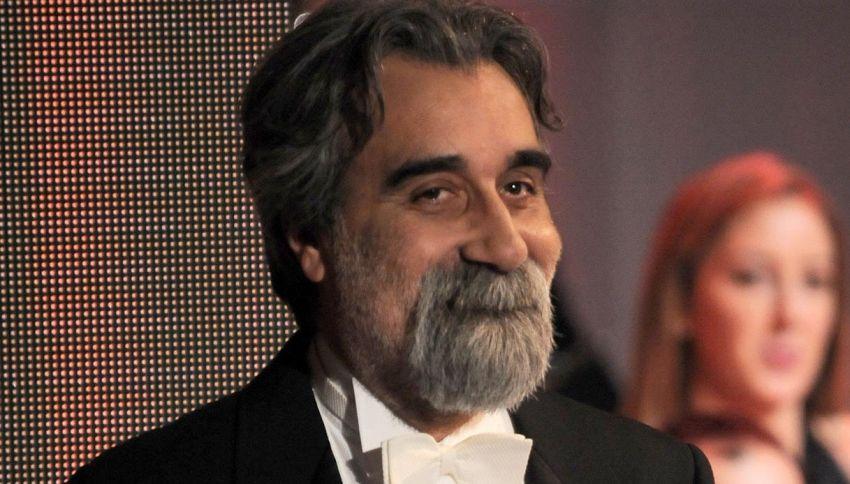 Beppe Vessicchio torna al Festival di Sanremo