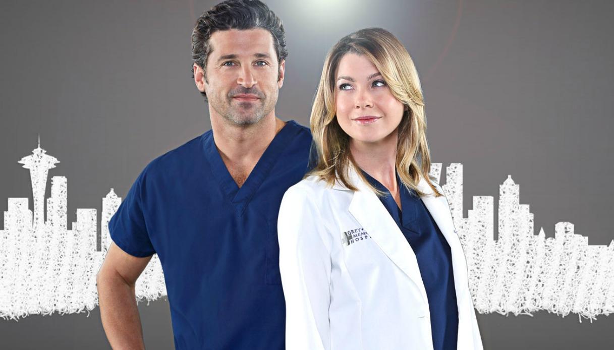Grey's Anatomy, Patrick Dempsey vicino ad un ritorno?