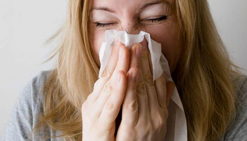 Come prevenire l'influenza di febbraio